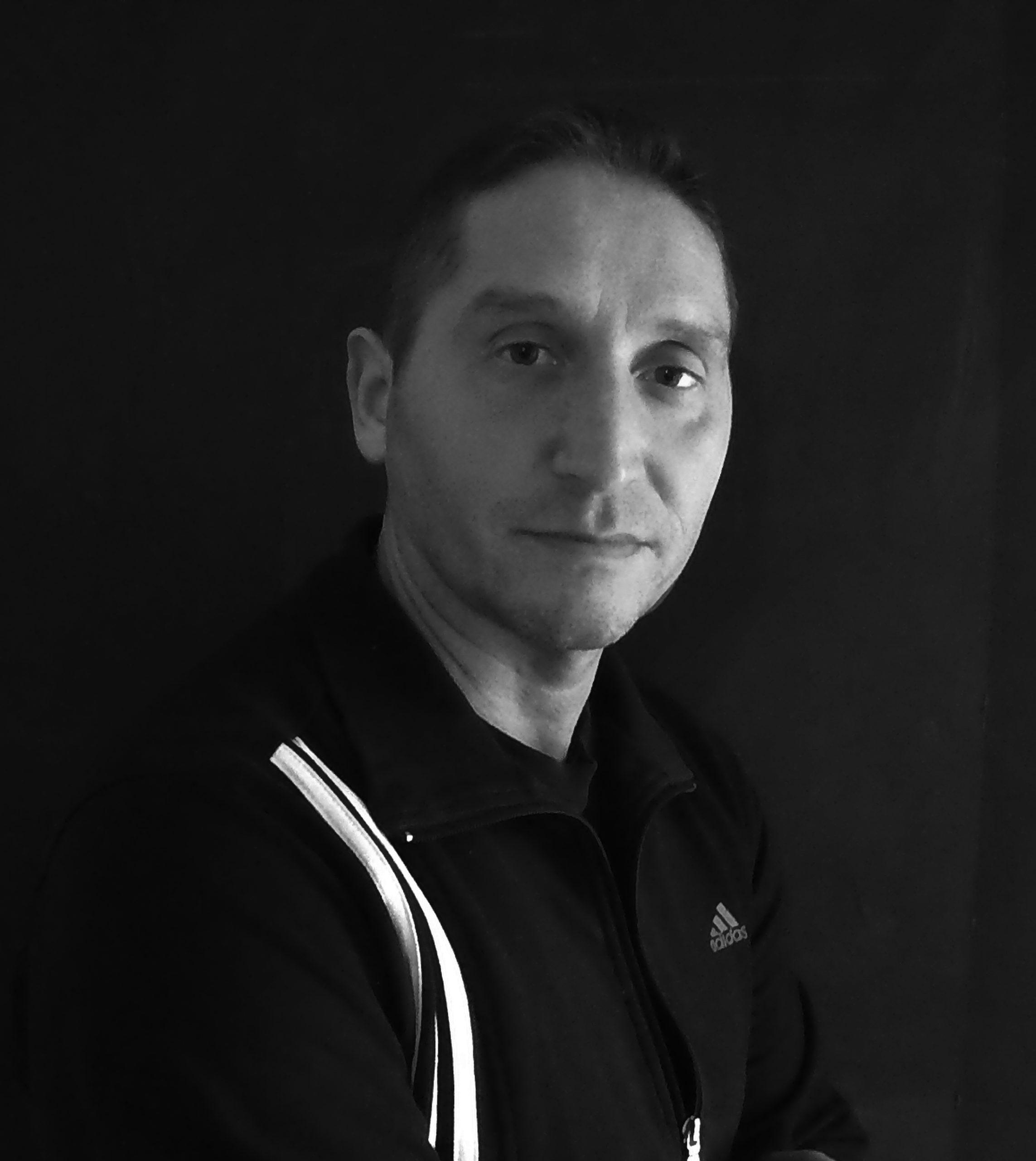 Alessandro Benignetti - Graphic designer e Illustrator