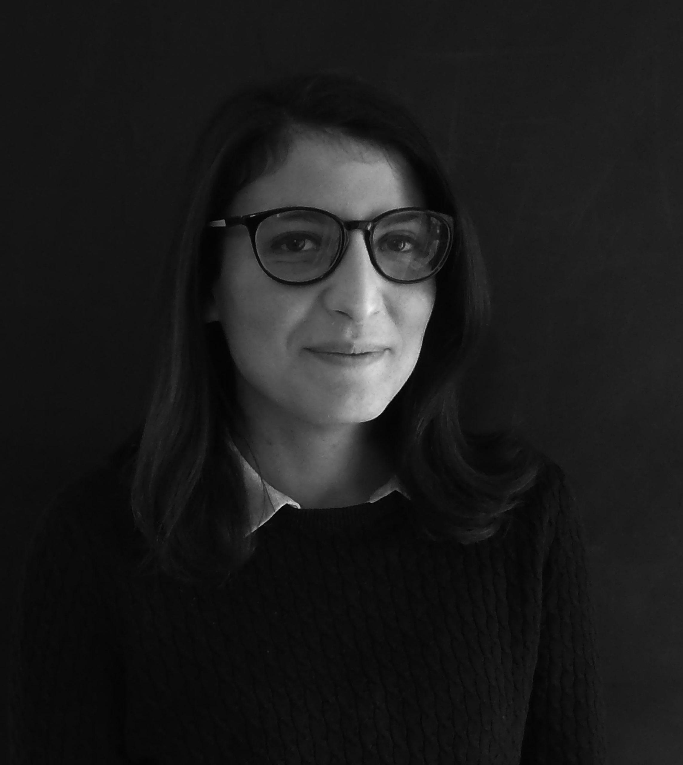 Cecilia Porrino - Graphic designer