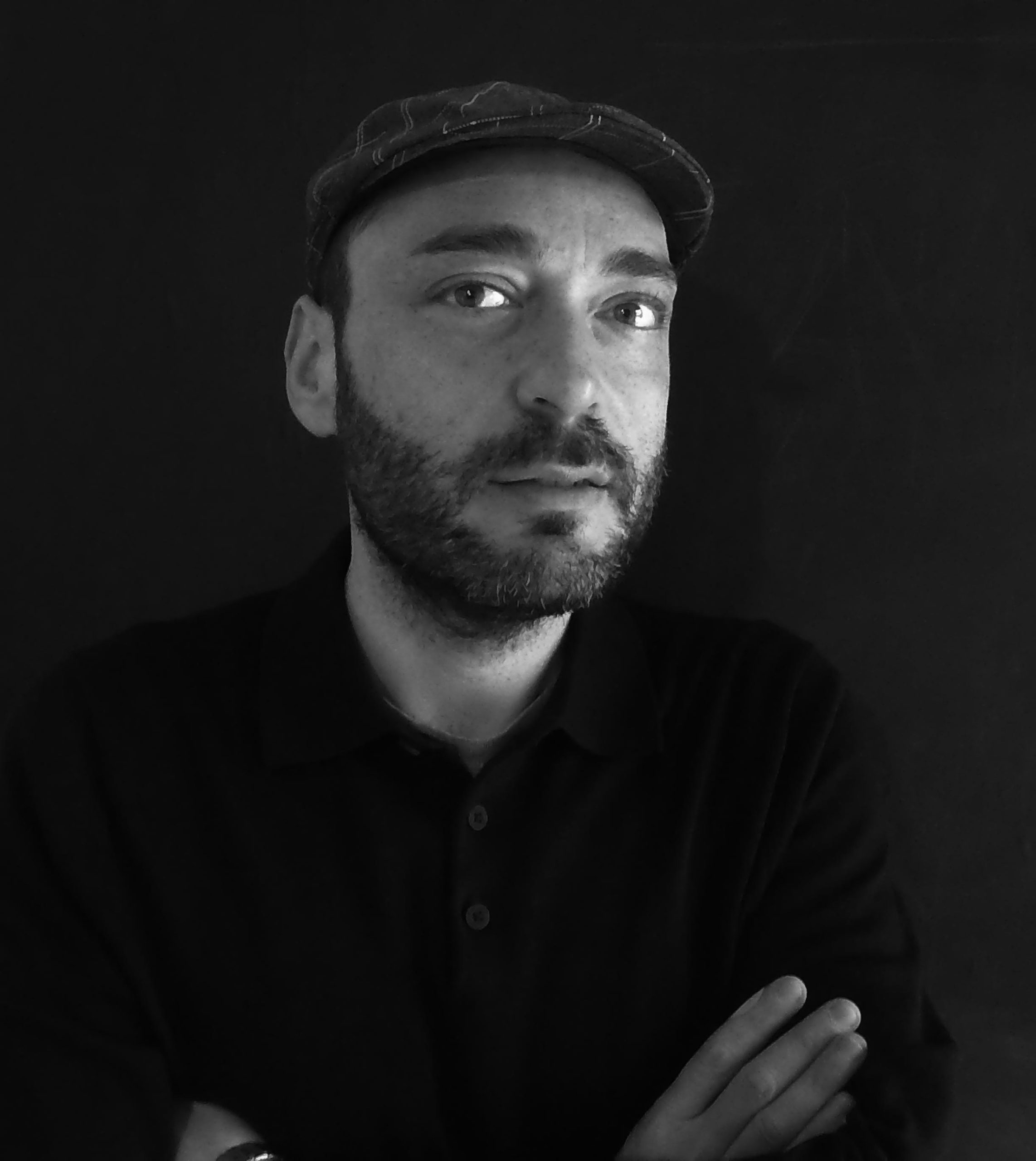 Fabio De Rosa - Art Director
