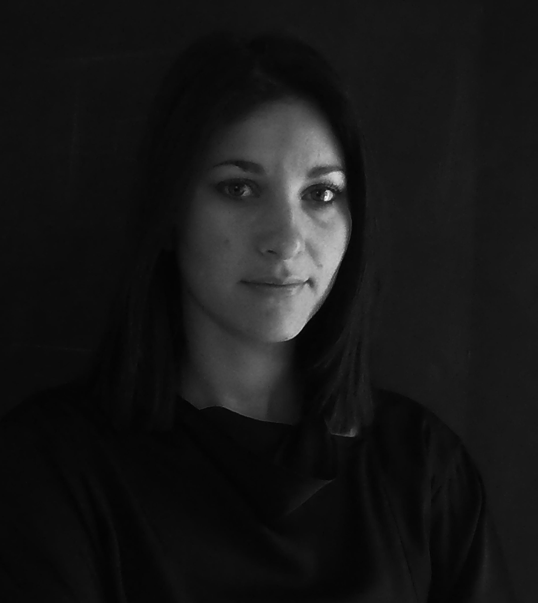 Valentina Rusciano - Account executive & copywriter